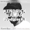 Kendrick Lamar Producer Kit - Elite Hip-Hop Artist Sounds